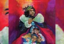 J. Cole - KOD (Album)