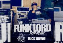 funk lord