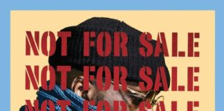 Smoke DZA - Not for Sale (Album)