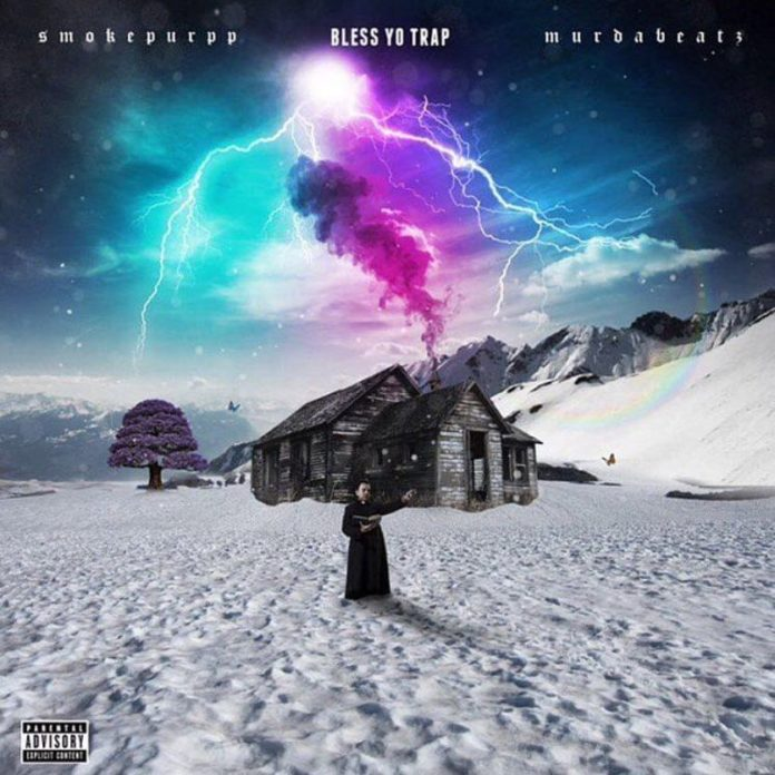 Smokepurpp & Murda Beatz - Bless Yo Trap (Album)