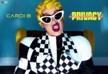 Cardi B - Invasion of Privacy (Album)