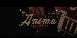 Eldomino - Anima (Versione Reloaded)