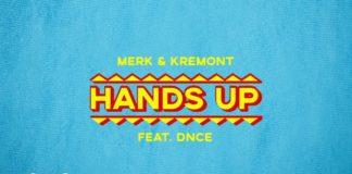Merk & Kremont - Hands Up