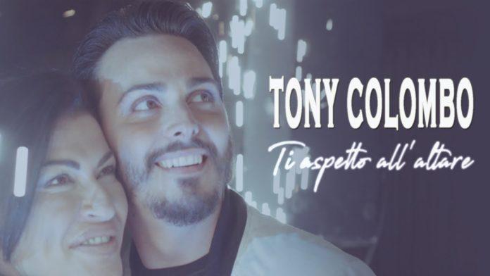 Tony Colombo - Ti Aspetto all'Altare (Testo)