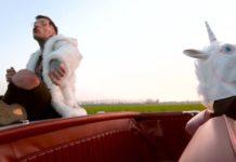"""GionnyScandal pubblica il video """"Il Posto Più Bello"""""""