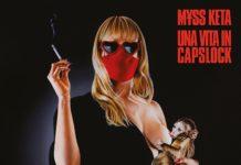 """Arriva l'album di M¥SS KETA: """"UNA VITA IN CAPSLOCK"""""""