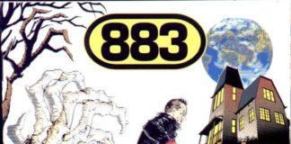 883 - La donna il sogno & il grande incubo (Album)