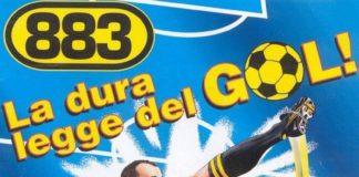 883 - La dura legge del GOL! (Album)
