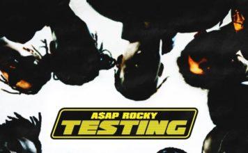 A$AP Rocky - Testing (Album)