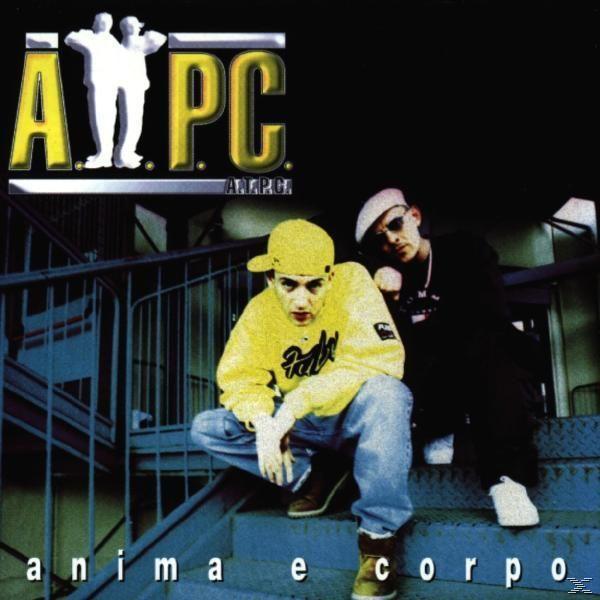 ATPC - Anima e Corpo (Album)