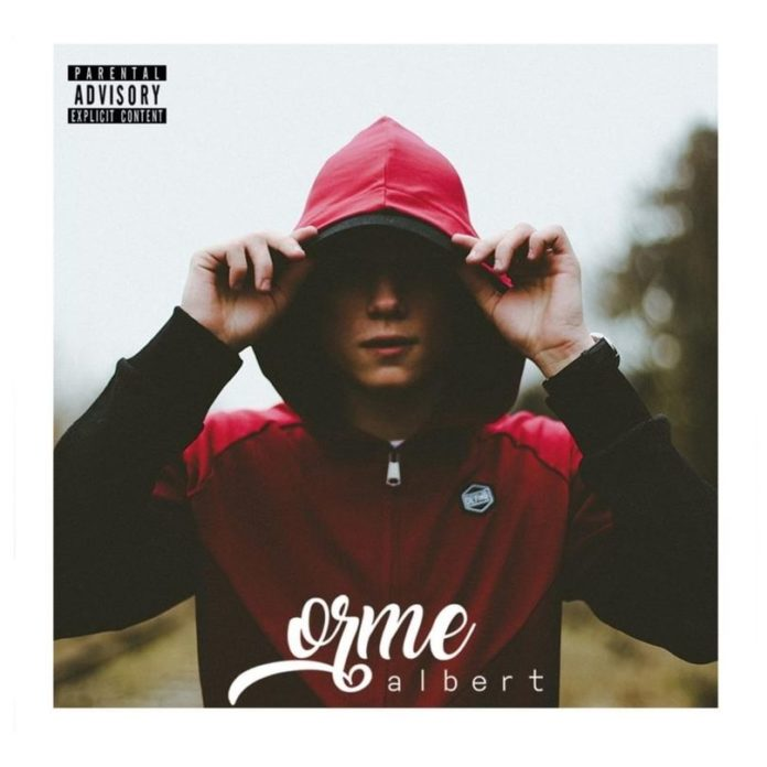 Albert - Orme (Album)