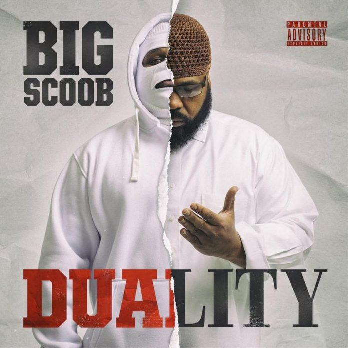 Big Scoob - Duality (Album)