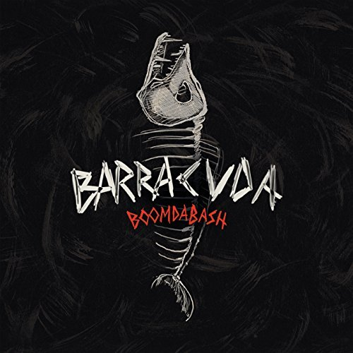 Boomdabash - Barracuda (Album)