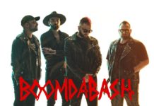 Boomdabash - Barracuda (Album)