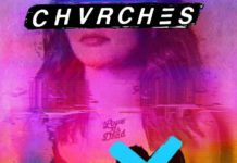 CHVRCHES - Love is dead (Album)