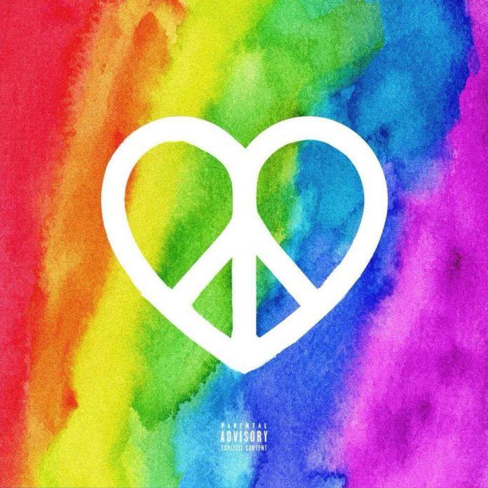 Charlie Charles, Sfera Ebbasta, Ghali - Peace & Love