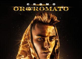 Cromo - Oro cromato (Album)
