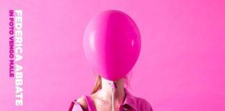 Federica Abbate - In foto vengo male EP (Album)