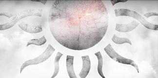Godsmack - When Legends Rise (Album)