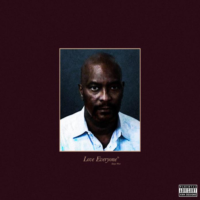 Kanye West - Love Everyone (Album)