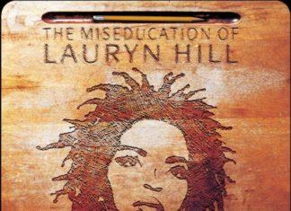 Lauryn Hill - The Miseducation of Lauryn Hill (Album)