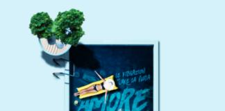 Le Vibrazioni - Amore Zen feat. Jake La Furia