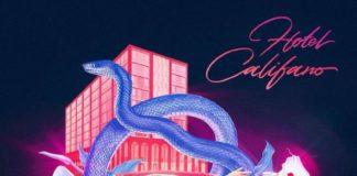 Leo Pari - Hotel Califano (Album)