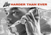 Lil Baby - Harder Than Ever (Album)