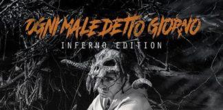 Mostro - Ogni maledetto giorno (Inferno Edition) (Album)