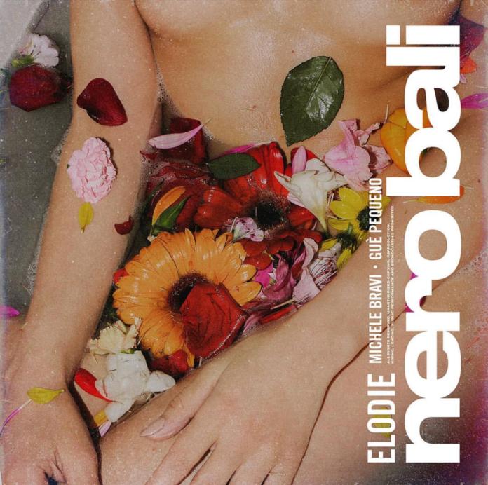 Elodie - Nero Bali feat. Guè Pequeno e Michele Bravi
