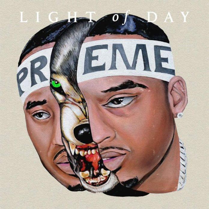 Preme - Light of Day (Album)