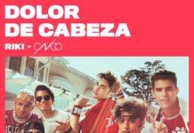 Riki - Dolor De Cabeza feat. CNCO