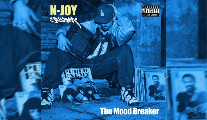 the mood breaker