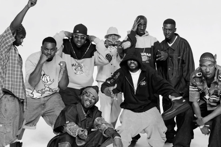 Wu Crew