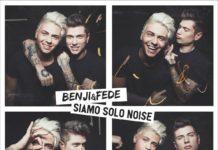 Benji & Fede - Siamo solo noise (Album)