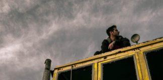 """Danomay, fuori il nuovo video """"Cinema"""" (prod. Frank)"""