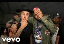 Justin Bieber - Lamborghini feat. Chris Brown