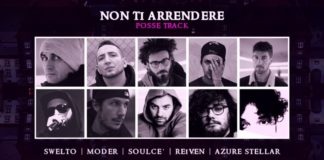 La prima Posse Track Conscious in Italia