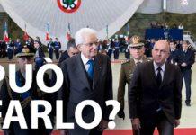 Articolo 92 Costituzione Italiana | Testo ufficiale