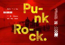 """Ecco il video di """"Punk Rock"""". un'altra cartella targata Blo/B"""