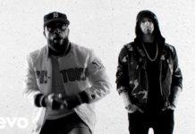 """Royce Da 5'9"""" - Caterpillar feat. Eminem & King Green"""