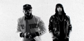 "Royce Da 5'9"" - Caterpillar feat. Eminem & King Green"