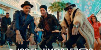 Descemer Bueno, Enrique Iglesias - Nos Fuimos Lejos feat. El Micha