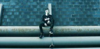 Guarda #GDAMN ep. 2, il nuovo freestyle di Sace, prodotto da Denny The Cool