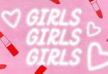 Rita Ora - Girls feat. Cardi B, Bebe Rexha e Charli XCX
