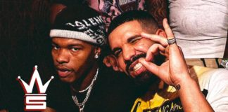 Lil Baby & Drake - Yes Indeed
