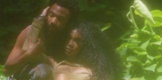"""Garden (Say It Like Dat)"" è il nuovo video di SZA!"