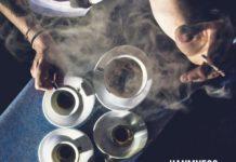 """""""Princé Café"""", il nuovo disco di UanmNess fuori per Trumen Records"""