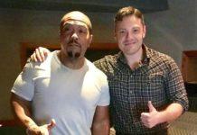 Timbaland produrrà il nuovo album di Tiziano Ferro