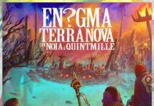 En?gma - Terranova (Album)